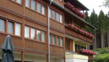 Hotel Bauernhofer Heilbrunn4