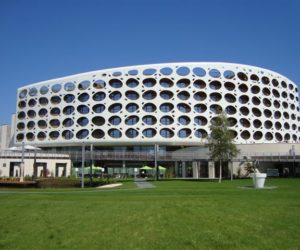 Seepark Hotel Klagenfurt6