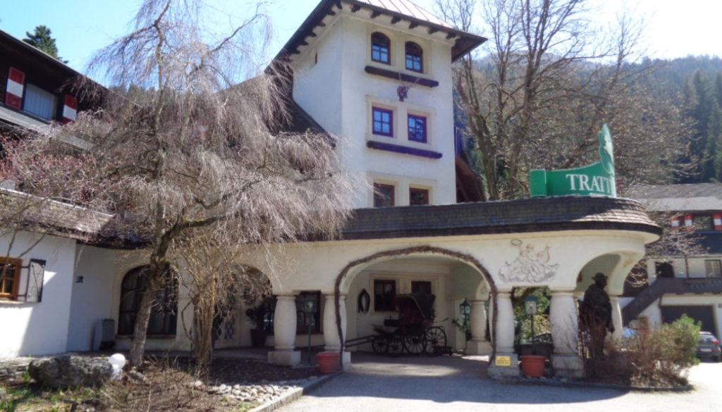 Trattlerhof Badkleinkirchheim2