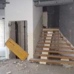Umbau Postgasse Villach