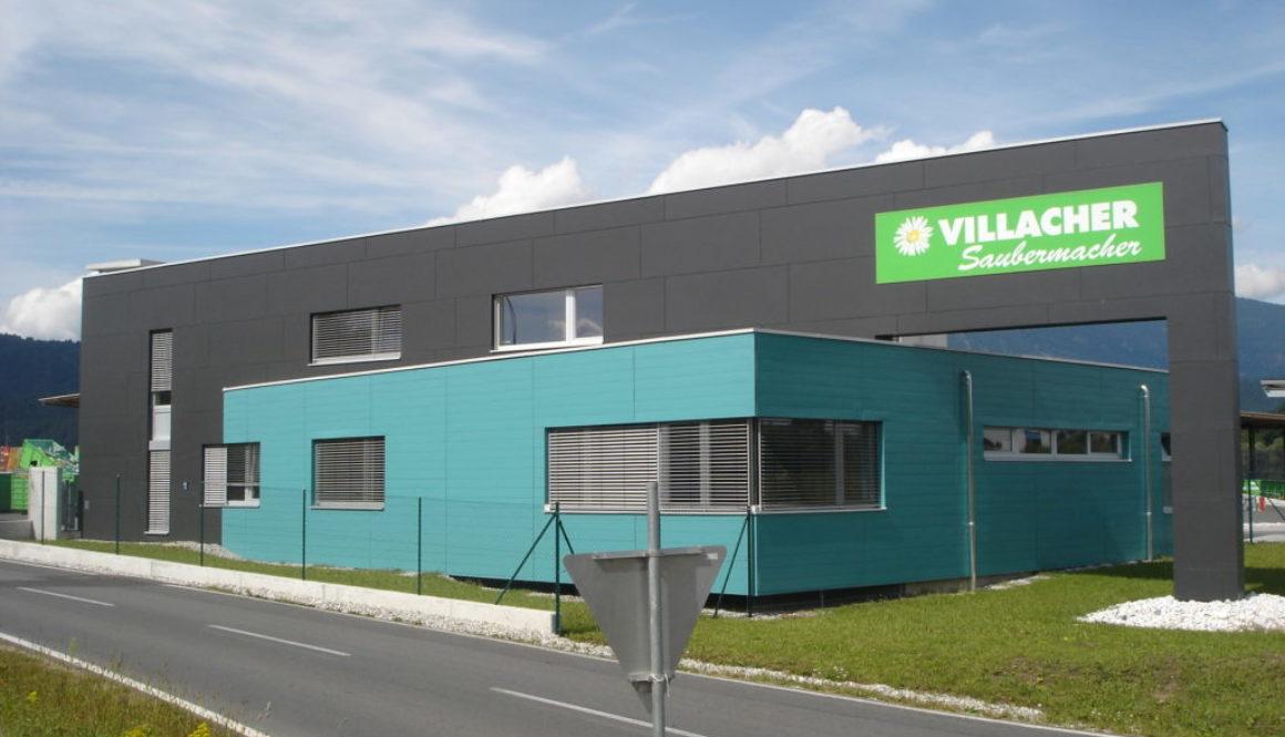 Altstoffsammelzentrum Villach7