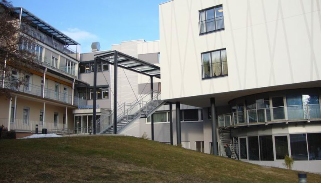 Krankenhaus Waiern4