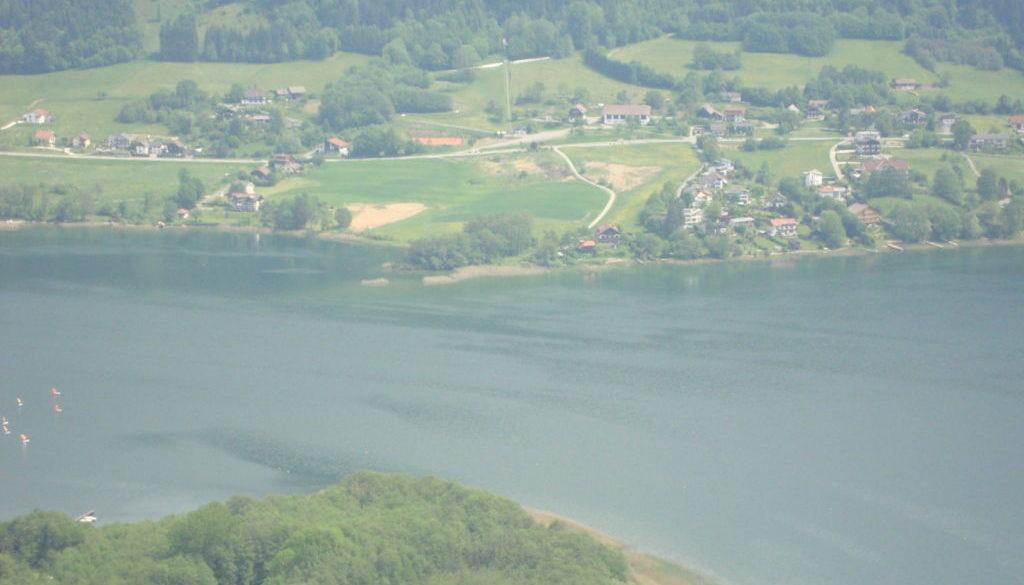 Panorama Residenzen Ossiacher See